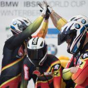 Countdown für BMW IBSF Weltcup Bob & Skeleton weckt Vorfreude auf knisternde Spannung und knackige Rennen Attraktives Rahmenprogramm rundet Top-Event ab