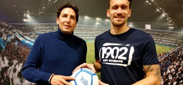 """""""Nimmt die Situation an"""": Zebras verpflichten Matthias Rahn"""