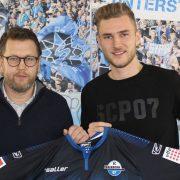 Paderborn: Dennis Srbeny kehrt von Norwich City zurück – Testspielsieg gegen Osnabrück