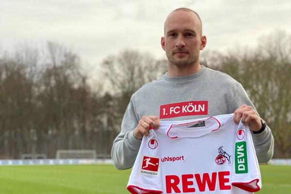 FC leiht Toni Leistner aus