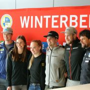 Rodel-Weltcup in Winterberg: Mehrere Athleten sagen Start aus Sicherheitsgründen ab – Taubitz macht Start von Rivalin abhängig
