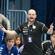 Greve verlässt VfL Gummersbach nach Saisonende aus familiären Gründen