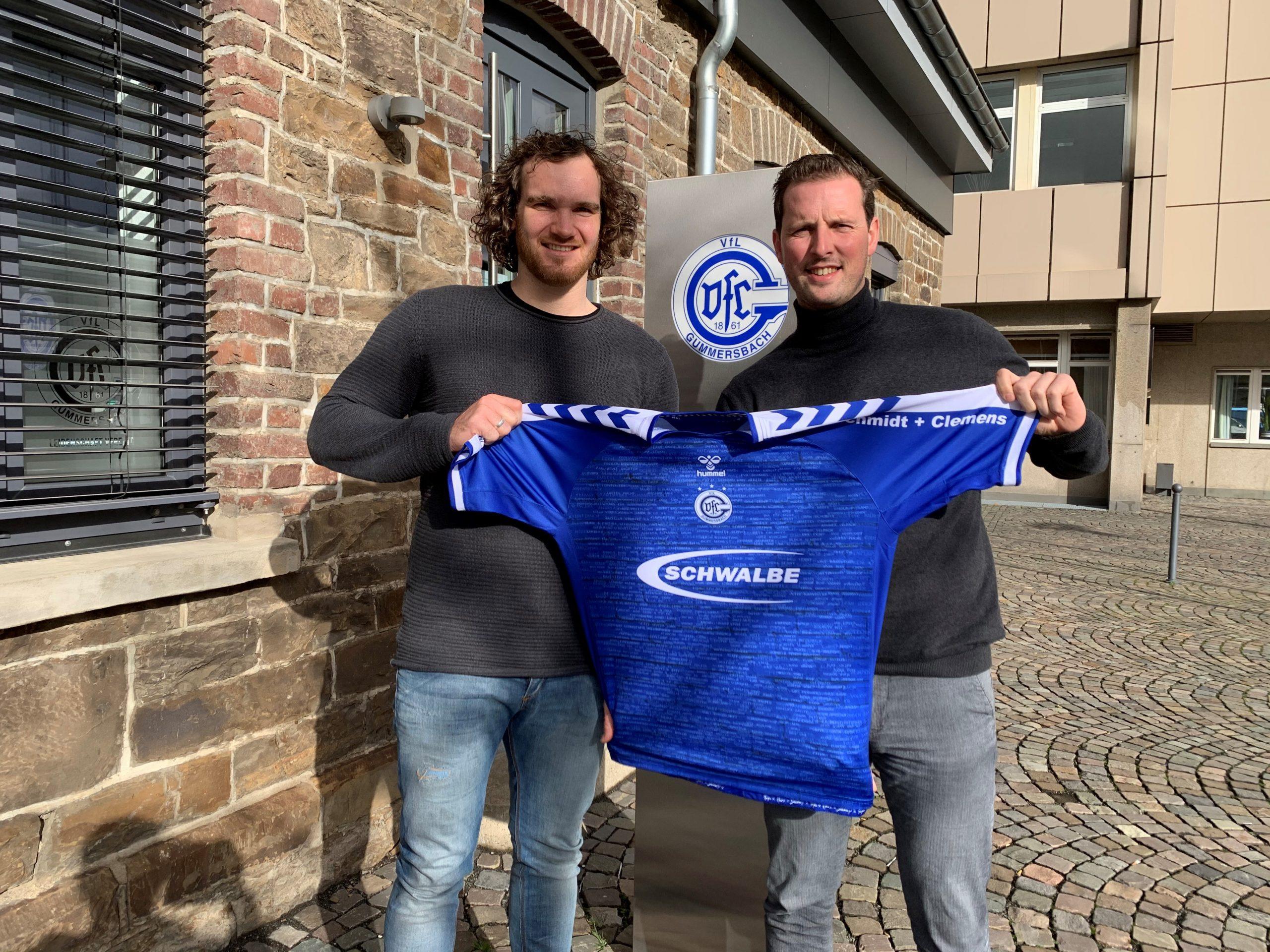VfL verpflichtet Timm Schneider zur neuen Saison – Busch und Dayan verlassen den Verein