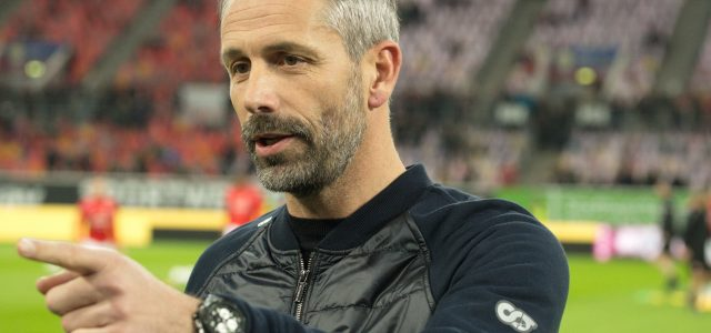 Trainingsauftakt im Borussia-Park am Dienstag um 11 Uhr – Fans dürfen wieder dabei sein