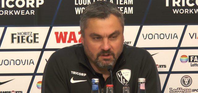 VfL bestreitet Testspiel in Köln