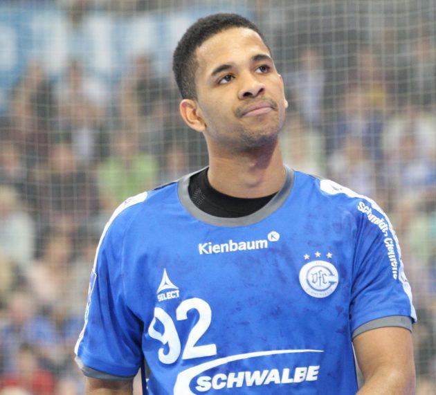 VfL Gummersbach verpflichtet Raul Santos, Marvin Sommer geht