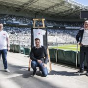 Borussia-Stiftung spendet für Hilfe in der Corona-Krise