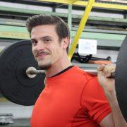 Christopher Weber hat Olympia 2022 fest im Visier