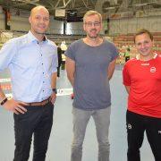 Neuer Torwarttrainer: ASV Hamm-Westfalen stellt Johnny Dähne vor