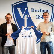 VfL Bochum 1848 bindet Lars Holtkamp