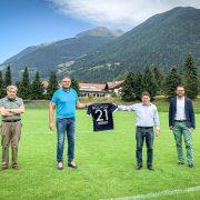 Ferienregion Bruneck Kronplatz wird VfL-Top-Partner – Testspiel in Dortmund findet statt