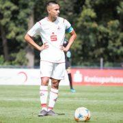 FC: Langfristiger Vertrag für Jens Castrop