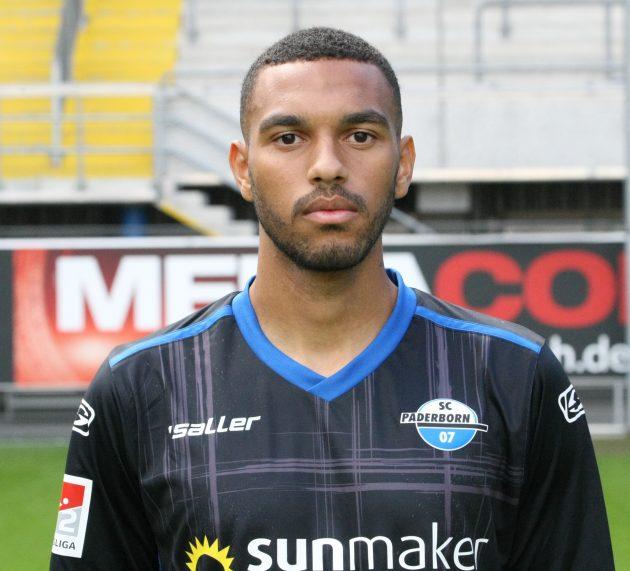 Jesse Tugbenyo verlängert bis 2024 und wird zudem an SF Lotte verliehen