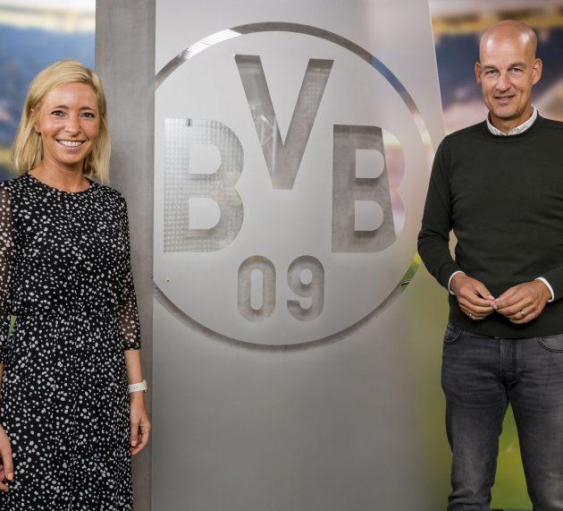 """Borussia Dortmund gründet Abteilung """"Mädchen- und Frauenfußball"""""""