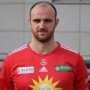 TuS N-Lübbecke reagiert auf Verletzungsprobleme und verpflichtet Bogdan Andrei Criciotoiu
