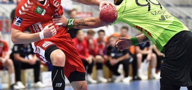 ASV startet mit 25:24-Auftaktsieg gegen TV Emsdetten in die neue Spielzeit