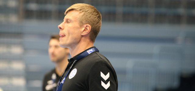 Gummersbach will mit neuem Elan in das erste Spiel nach der WM-Pause starten