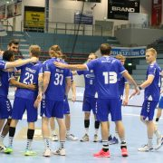 Positiver Coronatest beim VfL Gummersbach – Spiele gegen Rimpar und Ferndorf finden nicht statt