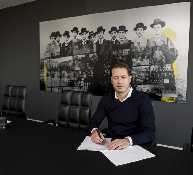 BVB: Lars Ricken wird Direktor Nachwuchsleistungszentrum