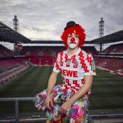 Das neue FC-Karnevalstrikot ist da