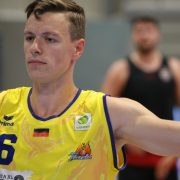 Lodders führt die Feuervögel zum Overtime-Sieg in Paderborn