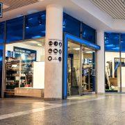 Neuer Fanshop in der Bochumer Innenstadt