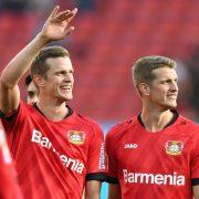 Nach der Saison: Lars und Sven Bender sagen Servus