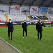 Paderborn und Bad Lippspringe als mögliches Teamquartier für EURO 2024