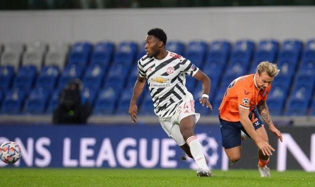 Bayer 04 verpflichtet Fosu-Mensah von Manchester United