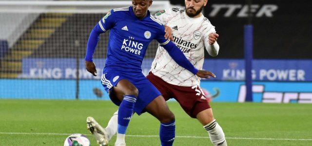 Verstärkung für die Offensive: Bayer 04 verpflichtet Gray von Leicester City