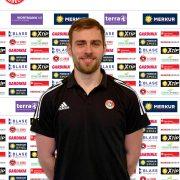 Neuer Mittelmann zur neuen Saison: Tom Wolf kommt von der HSG Konstanz zum TuS N-Lübbecke