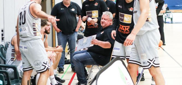 Mit Münster kommt das tiefste Team der Liga zum Derby nach Iserlohn