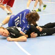VfL betreibt Wiedergutmachung und siegt gegen Mitaufstiegskonkurrenten aus Lübeck