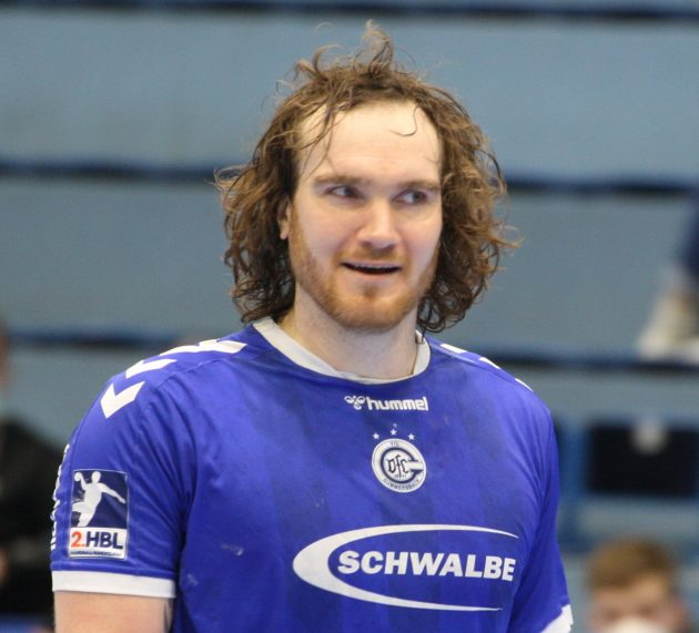 Gummersbach ohne echte Chance im Spitzenspiel gegen Tabellenführer Hamburg