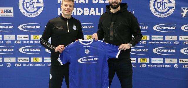 VfL Gummersbach holt Torhüter Ivanišević aus Wetzlar ins Oberbergische