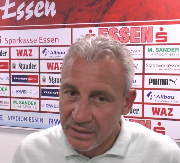 Pavel Dotchev wird neuer MSV-Cheftrainer – Aziz Bouhaddouz stürmt für den MSV