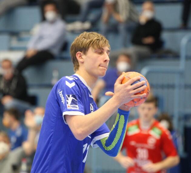 VfL verliert Lokalderby in Ferndorf