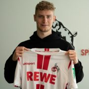 FC-Talent Sponsel verlängert