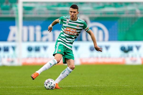 FC verpflichtet Dejan Ljubicic