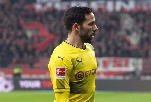 Bayer 04 Leverkusen - Borussia Dortmund