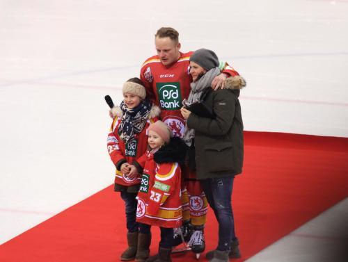Familienfoto DK