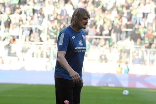 Borussia Mönchengladbach - Mainz 05