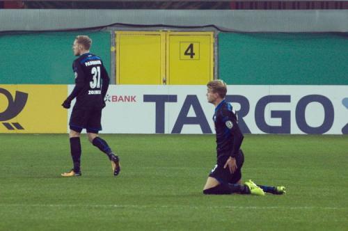SCP - FC Ingolstadt