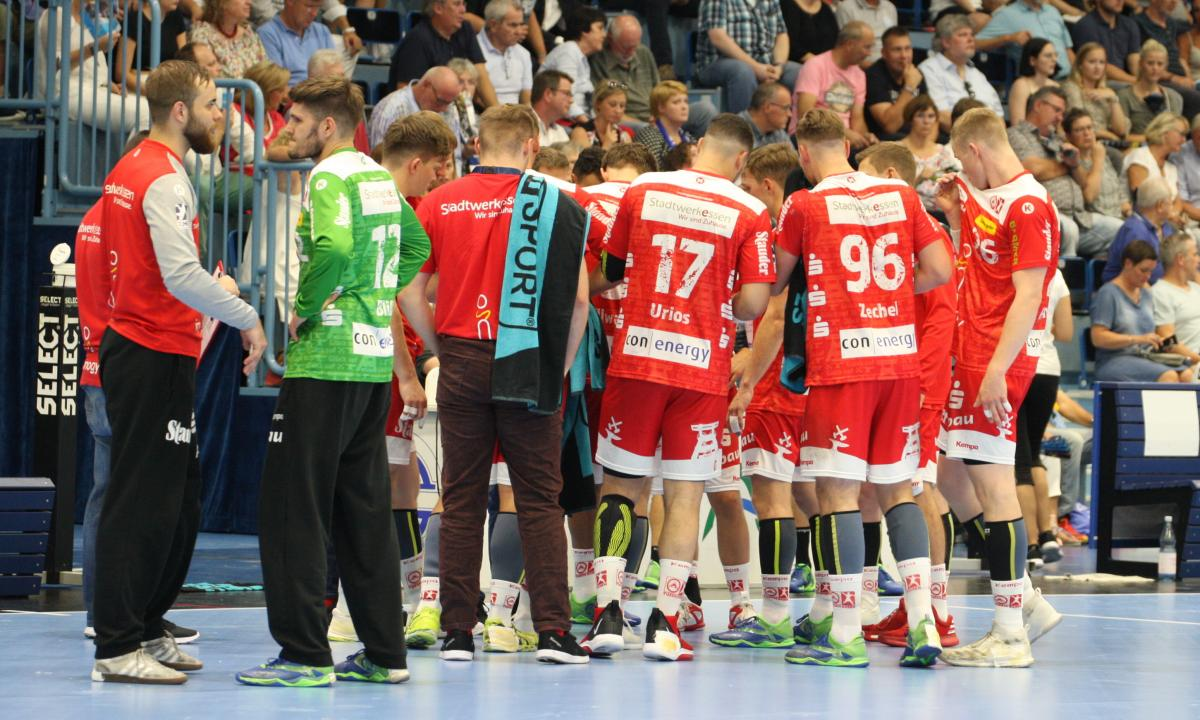 Handball VFL Gummersbach - TUSEM Essen