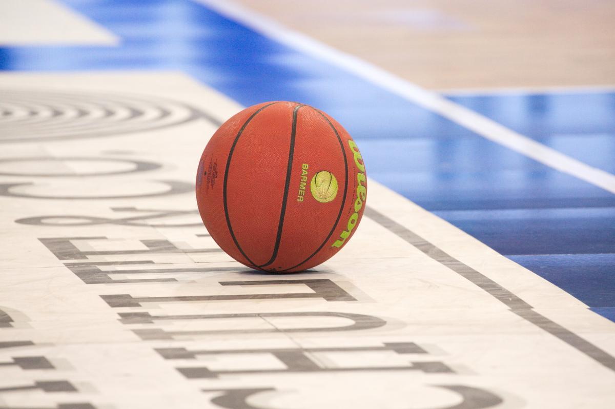 Basketball Pro A Hagen - Kirchheim Knights