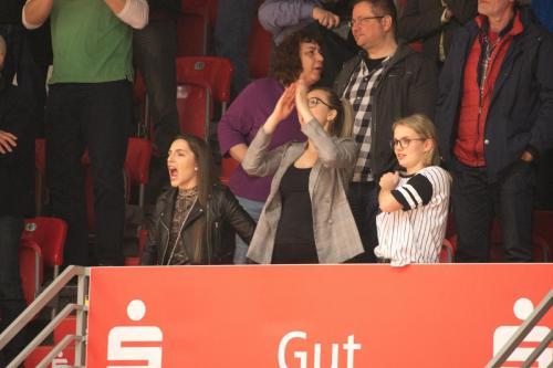 2. Handball Bundesliga Eintracht Hagen - Bayer Dormagen