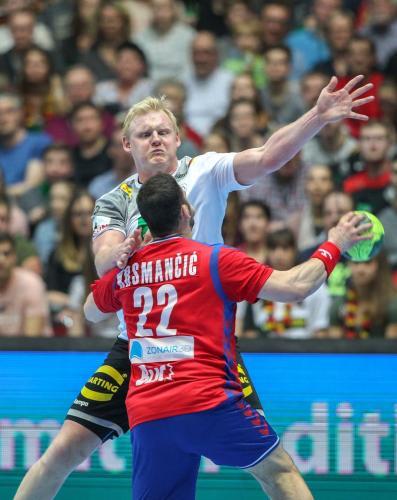DHB Germany - Serbien 994