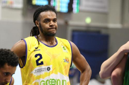 Basketball Pro A Hagen - Ehingen