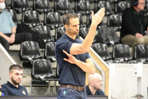 Basketball Pro A Hagen - Gladiators Trier