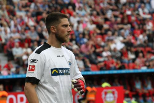 Bayer 04 - SCP